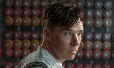 LIBRARY IMAGE OF THE IMITATION GAME