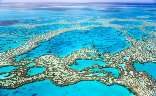 The-Great-Barrier-Reef-–-Queensland-Australia